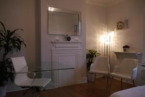 West Wickham Massage Room