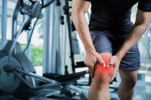 West Wickham Sports Injury